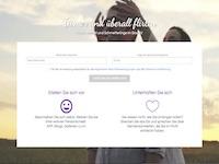 Schonverliebt Partnerprogramm