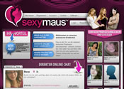 SexyMaus Affiliate program