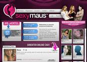 SexyMaus Programa de afiliados