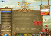 Siedler Online Partnerprogramm