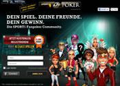 Sport1 Poker Affiliate program