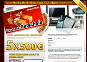 Technik Gewinnspiel Affiliate program