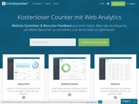 Trendcounter Partnerprogramm