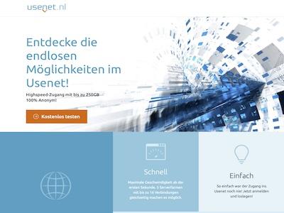 UsenetNL Affiliate program