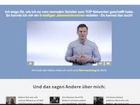 Webinar Network Training Partnerprogramm