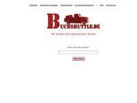 Buchshuttle Partnerprogramm