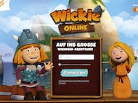 Wickie Online Affiliate program