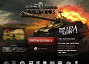 World of Tanks Partnerprogramm