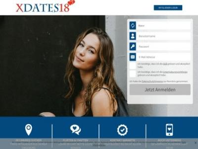 xDates18 Mobile SOI Partnerprogramm