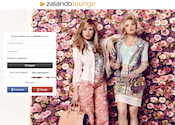 Zalando Lounge Partnerprogramm